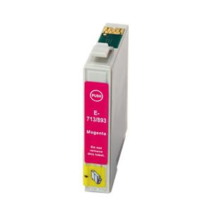 Komp. Tintenpatrone für Epson T1283 | magenta