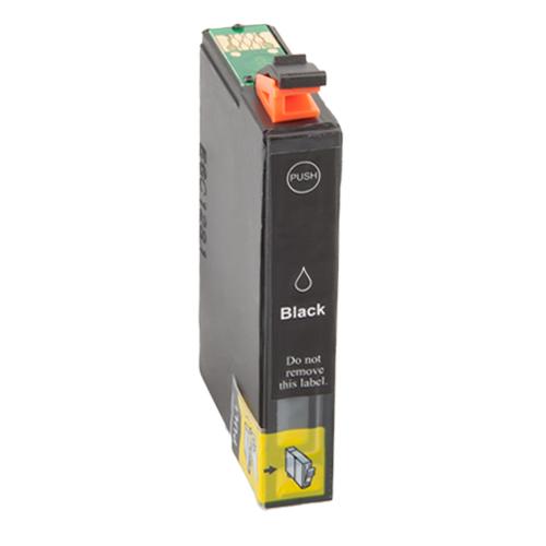 Komp. Tintenpatrone für Epson T1811 | black