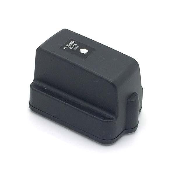 Komp. Tintenpatrone für HP Nr. 363 | C8719EE | black (XXL)