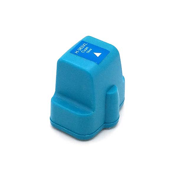 Komp. Tintenpatrone für HP Nr. 363 | C8771EE | cyan (XXL)