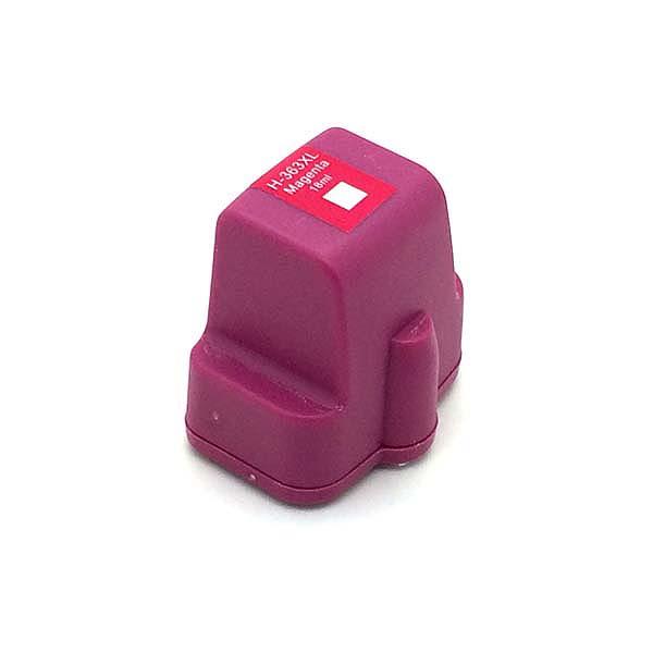 Komp. Tintenpatrone für HP Nr. 363 | C8772EE | magenta (XXL)