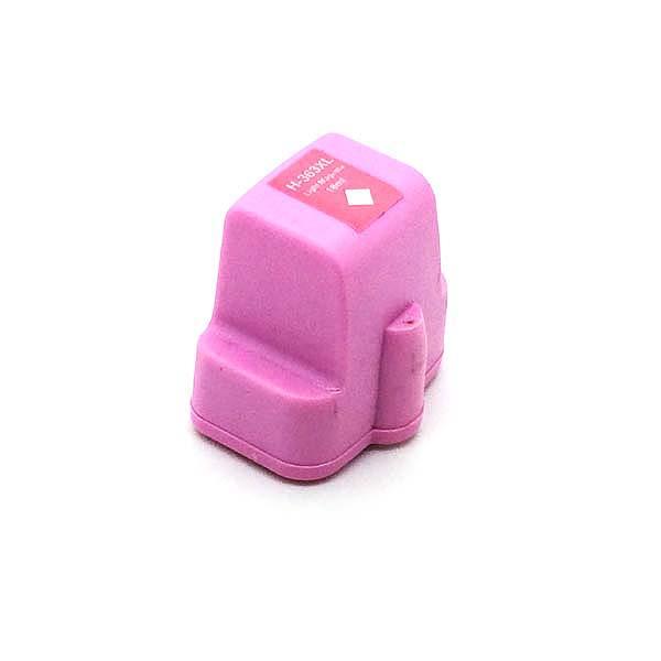 Komp. Tintenpatrone für HP Nr. 363 | C8775EE | light-magenta (XXL)