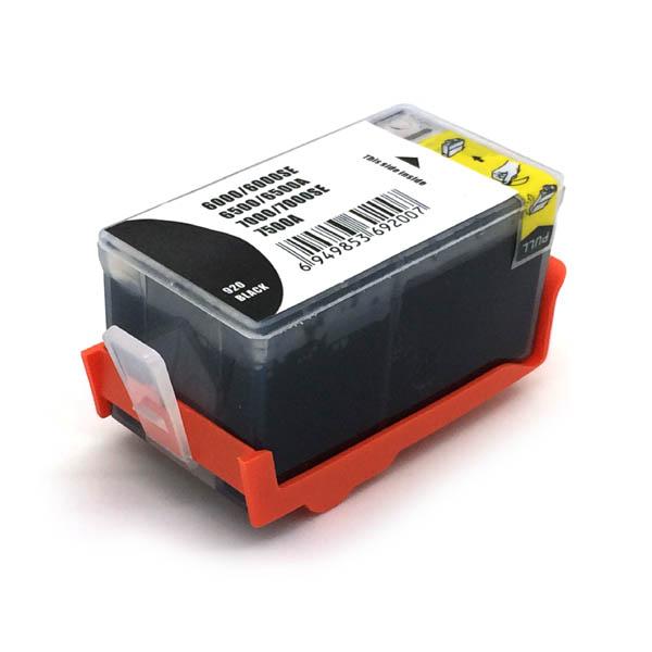 Komp. Tintenpatrone für HP Nr. 920 | CD975AE | black (XL)