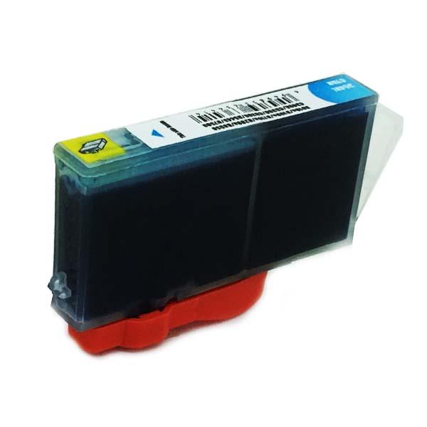 Komp. Tintenpatrone für HP Nr. 920 | CD972AE | cyan (XL)