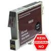 Komp. Tintenpatrone für Epson T0548 | mattleblack
