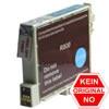 Komp. Tintenpatrone für Epson T0542 | cyan