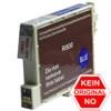 Komp. Tintenpatrone für Epson T0549 | blau