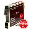Komp. Tintenpatrone für Epson T0547 | rot