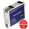 Komp. Tintenpatrone für Epson T0431 | black (breit)