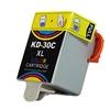 Komp. Tintenpatrone für Kodak Nr. 30 color (XL)