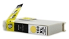 Komp. Tintenpatrone für Lexmark Nr. 100 | 14N1095E | yellow (XL)
