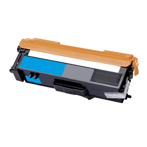 Toner XL kompatibel zu Brother TN-320/325 | cyan | 3.500 Seiten