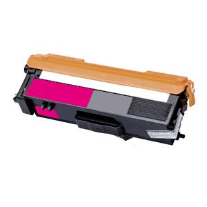 Toner XL kompatibel zu Brother TN-320/325 | magenta | 3.500 Seiten