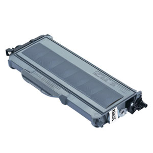Toner XL kompatibel zu Brother TN-2120 | black | 3.000 Seiten