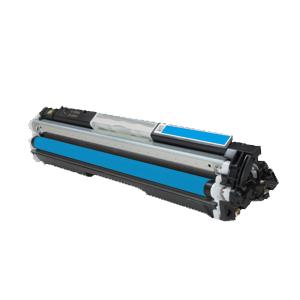 Toner XL kompatibel zu HP CE311A | cyan | 1.000 Seiten