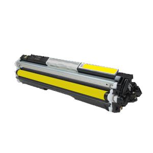 Toner XL kompatibel zu HP CE312A | yellow | 1.000 Seiten