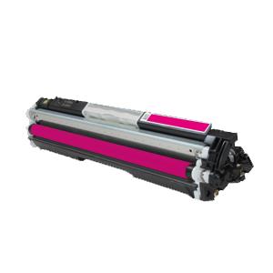 Toner XL kompatibel zu HP CE313A | magenta | 1.000 Seiten