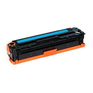 Toner XL kompatibel zu HP CB541A | cyan | 1.400 Seiten