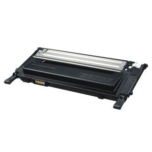 Toner XXL kompatibel zu Samsung CLT-K4092S / CLP-310 | black | 2.500 Seiten