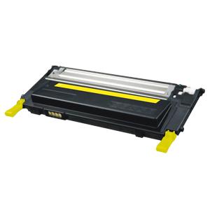 Toner XXL kompatibel zu Samsung CLT-Y4092S / CLP-310 | yellow | 2.000 Seiten