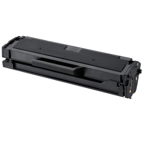 Toner XXL kompatibel zu Samsung MLT-D101S / ML-2165 | black | 1.500 Seiten